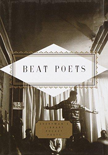 Beat Poets (Everyman's Library Pocket Poets Series)