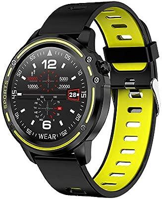 L8 Reloj Inteligente Elegante Monitores De Actividad ...
