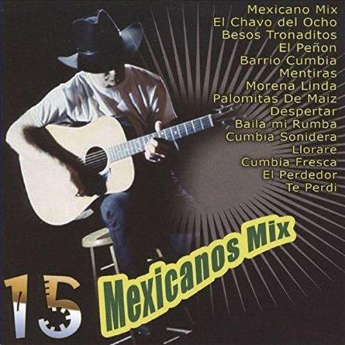 Amazon.com: El Poder de la Cumbia: DJ Mix: MP3 Downloads