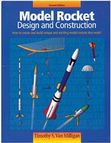 Book Model rocket: Design and construction : how to create and build unique and exciting model rockets that work!