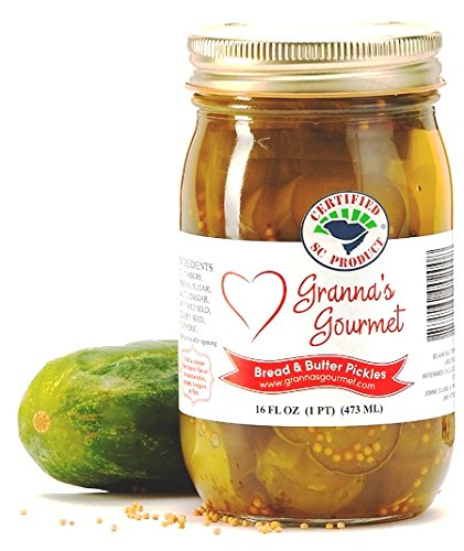 gluten free pickles - 5
