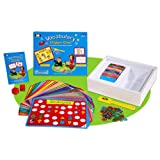 Vocabulary Chipper Chat Magnetic Game - Super Duper Educational Learning Toy for Kids - Creative Child Magazine 2013 Game of the Year Award