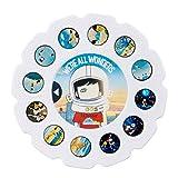 Moonlite - We're All Wonders Story Reel Storybook