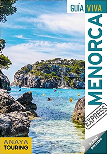 Menorca (Guía Viva Express - España): Amazon.es: Anaya Touring ...