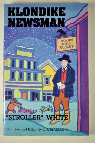 Price comparison product image Klondike Newsman: Stroller White