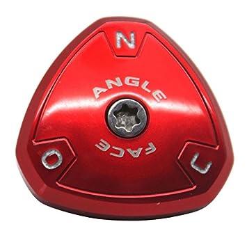 Amazon.com: Generic Golf placa de R11 # 8 suela placa para ...