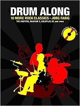 Drum Along - 10 More Rock Classics