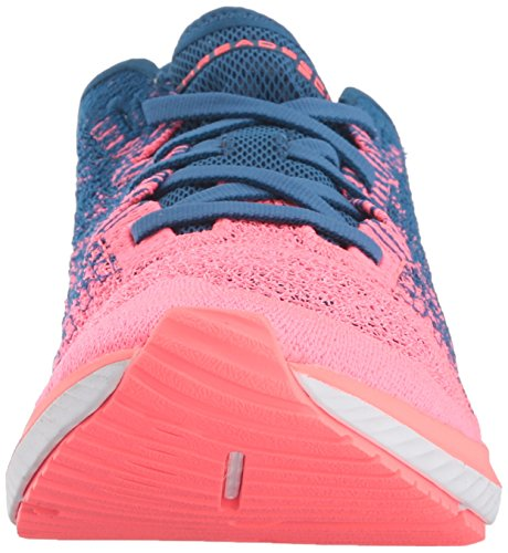 UA Running Femme Moroccan de Blue Blur Menthe White Brilliance Under Chaussures Armour W ZqORwYx
