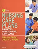 Nursing Care Plans: Diagnoses, Interventions, and Outcomes, 9e