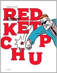 Red Ketchup, Intégrale Tome 1 : , intégrale volume 1 par Réal Godbout