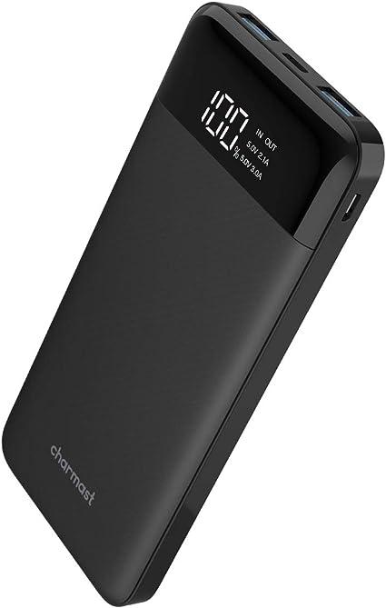 Amazon.com: Charmast - Cargador portátil de alta velocidad ...