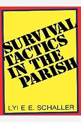 Survival Tactic In Parish Paperback