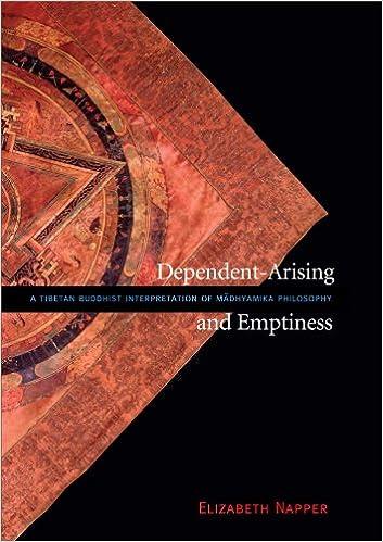Napper Dependent-Arising cover art