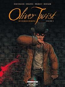 """Afficher """"Oliver Twist n° 5"""""""