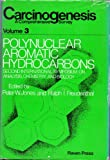 img - for Carcinogenesis. A Comprehensive Survey Volume 3: Polynuclear Aromatic Hydrocarbo book / textbook / text book