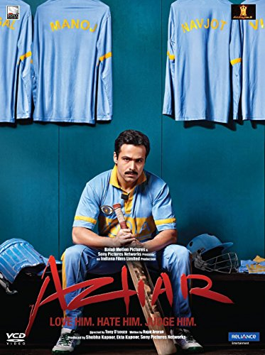 Azhar Video CD