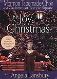 The Mormon Tabernacle Choir: Joy of Christmas With Angela Lansbury [Import]