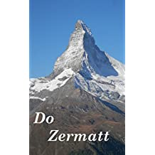 Do Zermatt, a picture eBook