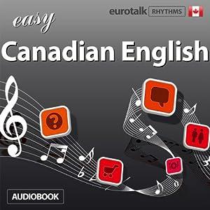 Rhythms Easy Canadian English Audiobook