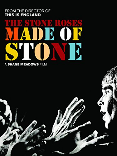 Archive Stone (Stone Roses - Made Of Stone)
