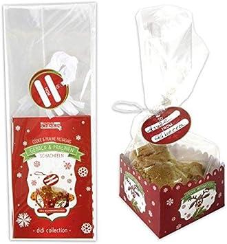 kekstüte Galletas bolsas bolsas para galletas (6 unidades ...