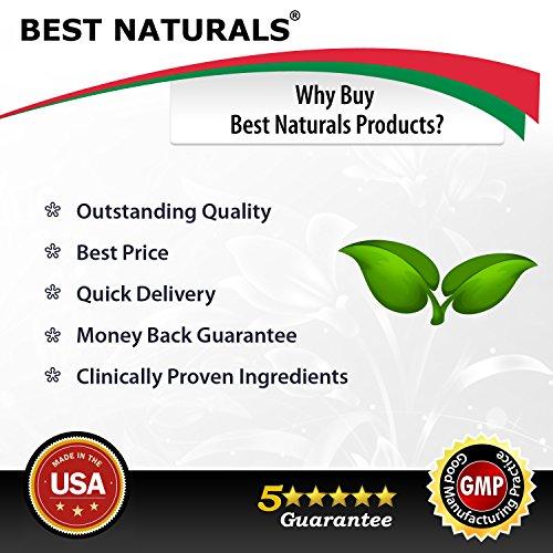 Best Naturals L Arginine L Citruline Complex Tablets, 250 Count