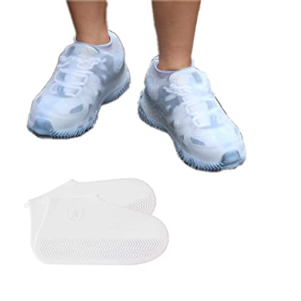 1 Pair Matow Reusable Silicone Boot and