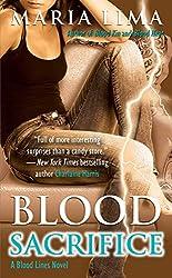 Blood Sacrifice (Blood Lines Book 5)