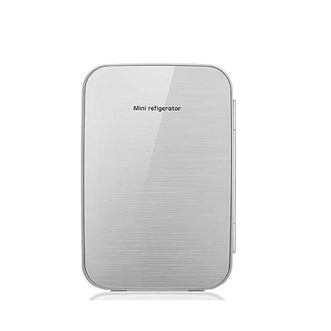 Refrigerador Coche 22L Refrigeración/Calefacción De Un Solo Núcleo Mini Nevera Puerta Sencilla 12V Coche