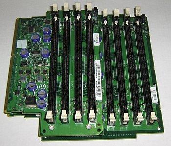 Dell - Precision Workstation 690 Memory Riser Card