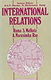 img - for International Relations book / textbook / text book