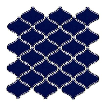 Amazon.com: Vamos Tile azulejos de pared autoadhesivos para ...