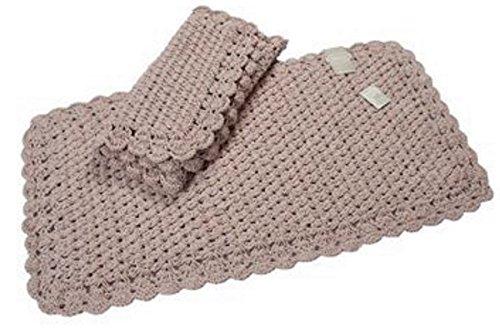 Tappeto Alluncinetto Rettangolare : Txt tappeto rettangolare le crochet lavorazione manuale all