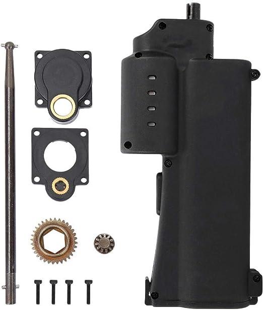 Alician Arrancador de la energ/ía del PDA el/éctrico de HSP 70111 para 16 18 21 Piezas de Nitro Engine Rotor RC Coche