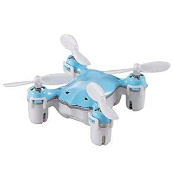 edahbjnest5mk Mini Drone Pocket Drones pequeño Dron RC Quadcopter ...