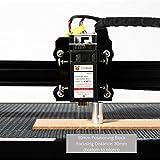 LE-4040 PRO Desktop Laser Engraver 20W Fixed-Focus