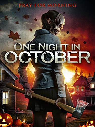 Halloween Night In (One Night In October)
