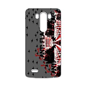 The Rockband Hight Quality Promotion Case for LG G3