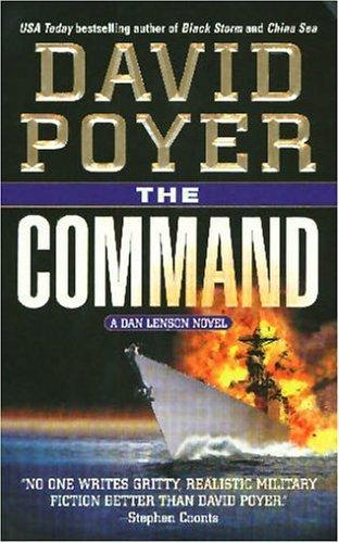 The Command: A Novel (Dan Lenson Novels) ebook