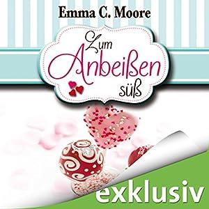 Zum Anbeißen süß (Zuckergussgeschichten 1) Audiobook