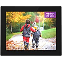 Ever Frames 10 inch Hi-Res Digital Picture Frame with 16 GB Memory