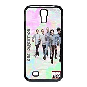 Samsung Galaxy S4 9500 Cell Phone Case Black 1D Phone cover J9716401