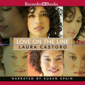 Love on the Line Audiobook
