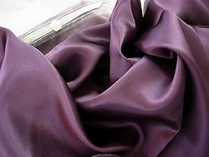 plum luxury 100 silk pillowcase hair u0026 facial beauty queen standard - Silk Pillow Case