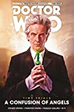 Doctor Who: The Twelfth Doctor - Time Trials Volume 3: A Confusion of Angels HC