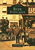 Ryde Postcards, Lynette A. Archer and John Woodford, 075242954X