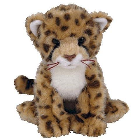 Ty Beanie Babies - Chitrak the Cheetah [Ty Store WWF Exclusive] (Wwf Cheetah)