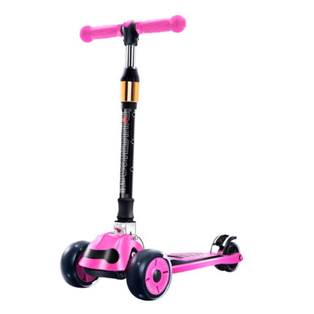 36歳の初心者子供のスクーター612歳のスクーター片足のスクーター開閉スクーター男の子女の子四輪二輪スクーター B B07PYDPHM2 B B07PYDPHM2 B B, 彩華生活:5b71993d --- m2cweb.com