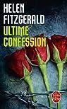 Ultime confession par Fitzgerald