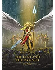 The Lost and the Damned (Volume 3)